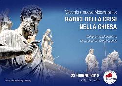 Roma Giornata di studi 23 giugno