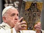 Papa eresia