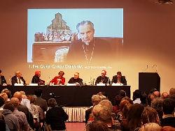 Roma Convegno 7 aprile