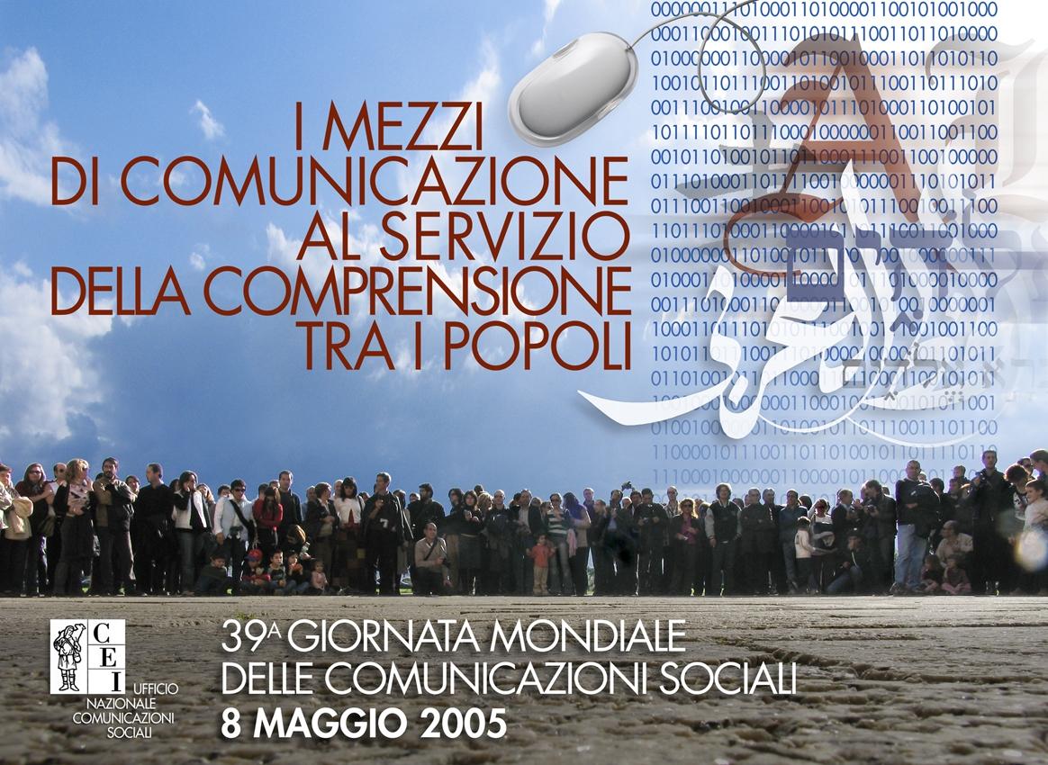 Ufficio Nazionale Per Le Comunicazioni Sociali : La chiesa e le comunicazioni sociali documenti